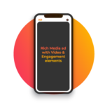 Rich Media Interstitial Ads on Mobile Web